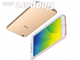 Oppo R9s smartphone photo 2