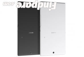 SONY Xperia Z3 Compact Wifi tablet photo 5
