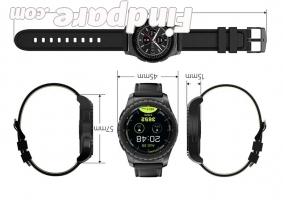 KingWear KW28 smart watch photo 12