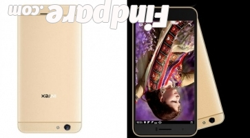 Intex Aqua Young 4G smartphone photo 1