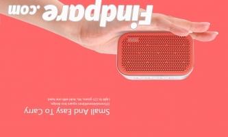 MIFA M1 portable speaker photo 3