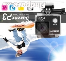 Dazzne P3 action camera photo 1
