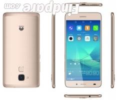 Huawei GR5 mini GT3 smartphone photo 1