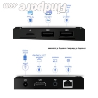 Wechip V6 1GB 8GB TV box photo 13