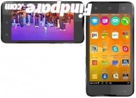 Micromax Canvas Blaze 4G Q400 smartphone photo 1