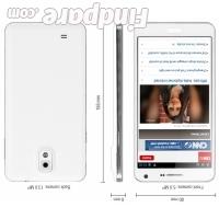 Tianhe H928 smartphone photo 3