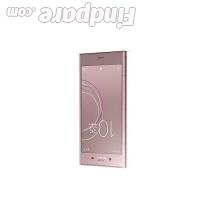 SONY Xperia XZ1 smartphone photo 4