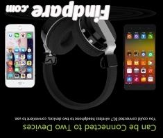 ZEALOT B17 wireless headphones photo 11