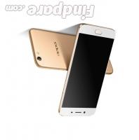Oppo R9s smartphone photo 3