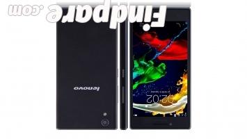 Lenovo S8 A7600 smartphone photo 1