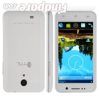 THL W100 smartphone photo 3