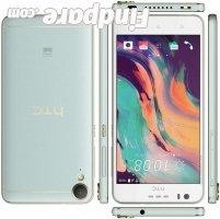 HTC Desire 10 Lifestyle 2GB 32GB smartphone photo 2
