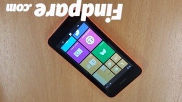 Nokia Lumia 530 smartphone photo 5