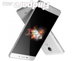 ZTE Blade X9 smartphone photo 3