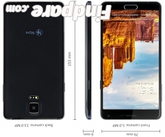 Mpie I9199S Plus smartphone photo 1