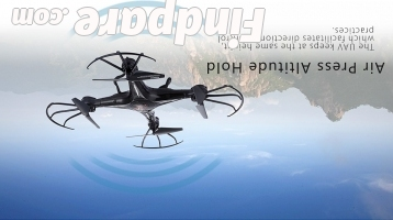 Mould King SUPER - A drone photo 3