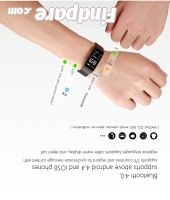 Makibes X3 Sport smart band photo 6