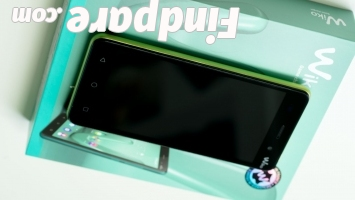 Wiko Lenny 3 Max smartphone photo 4