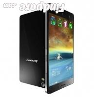 Lenovo S8 A7600 smartphone photo 2