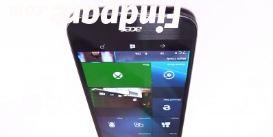 Acer Liquid Jade Primo smartphone photo 4