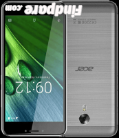Acer Liquid Z6 Plus smartphone photo 1