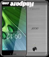 Acer Liquid Z6 Plus smartphone photo 1