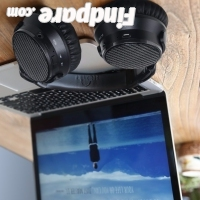 IDeaUSA AtomicX V201 wireless headphones photo 2