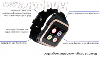 ZGPAX S83 smart watch photo 5