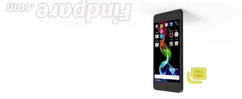 Archos 45d Platinum smartphone photo 4