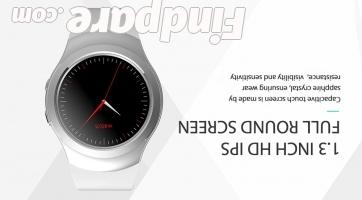 NO.1 G3+ smart watch photo 5