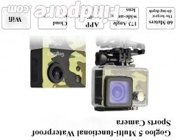 Gogloo 5 action camera photo 1