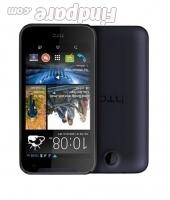 HTC Desire 210 smartphone photo 1