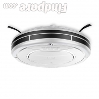 Haier SWR robot vacuum cleaner photo 1