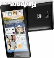 Huawei Ascend G740 smartphone photo 7
