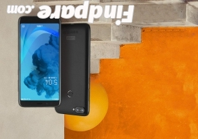 Lenovo K320t smartphone photo 1