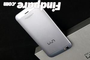 UMI Iron Pro smartphone photo 5