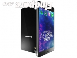 Lenovo Golden Warrior S8 A7600 smartphone photo 4