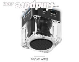Sardine B6 portable speaker photo 7
