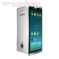 Cubot X6 smartphone photo 2