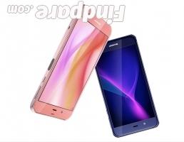 Sharp Aquos P1 smartphone photo 3