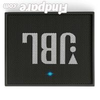 JBL GO portable speaker photo 5