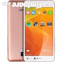 Mpie M13 smartphone photo 2