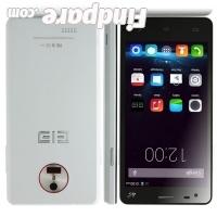 Elephone P3000 64bits smartphone photo 4