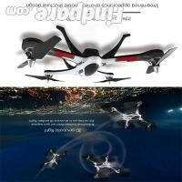XK X350 drone photo 2