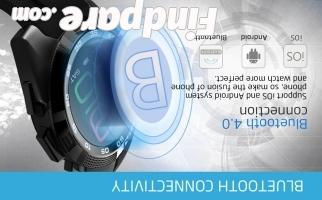 NO1 G5 smart watch photo 5