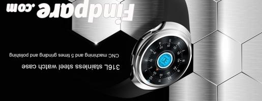 LEMFO LES2 smart watch photo 2
