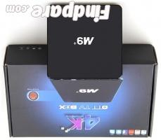 Docooler M9+ 1GB 8GB TV box photo 3