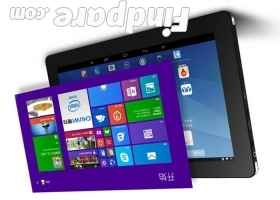 Chuwi Vi10 Dual Boot tablet photo 4