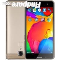 Jiake L8 smartphone photo 3