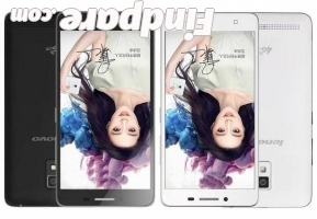 Lenovo A3690 2GB 16GB smartphone photo 3